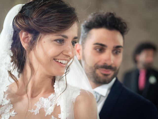 Il matrimonio di Daniele e Miriam a Jesi, Ancona 80