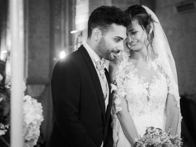 Il matrimonio di Daniele e Miriam a Jesi, Ancona 81
