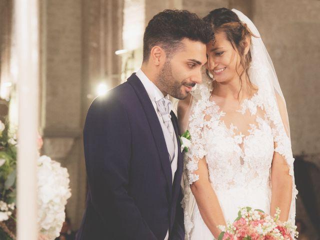 Il matrimonio di Daniele e Miriam a Jesi, Ancona 82