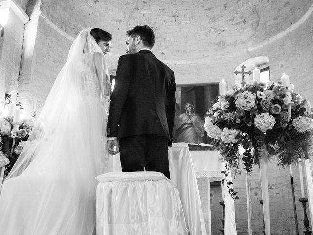 Il matrimonio di Daniele e Miriam a Jesi, Ancona 83