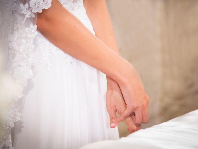 Il matrimonio di Daniele e Miriam a Jesi, Ancona 86