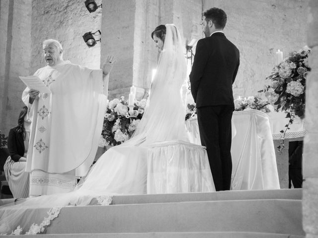 Il matrimonio di Daniele e Miriam a Jesi, Ancona 87