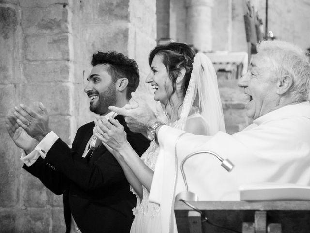 Il matrimonio di Daniele e Miriam a Jesi, Ancona 88