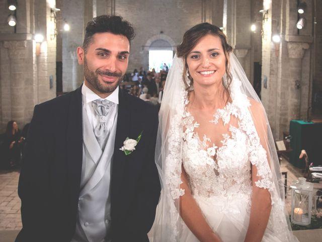 Il matrimonio di Daniele e Miriam a Jesi, Ancona 90