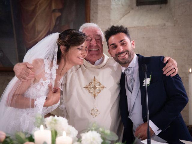Il matrimonio di Daniele e Miriam a Jesi, Ancona 91