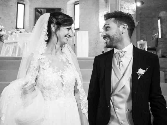 Il matrimonio di Daniele e Miriam a Jesi, Ancona 95