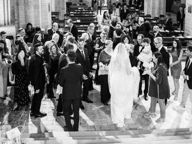 Il matrimonio di Daniele e Miriam a Jesi, Ancona 96