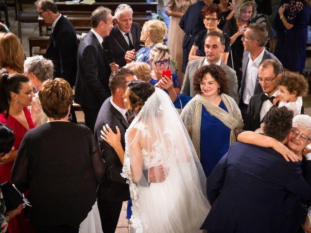 Il matrimonio di Daniele e Miriam a Jesi, Ancona 98