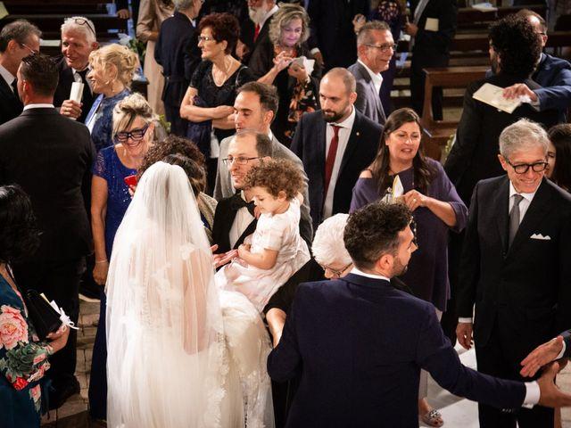 Il matrimonio di Daniele e Miriam a Jesi, Ancona 99