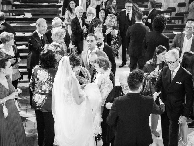 Il matrimonio di Daniele e Miriam a Jesi, Ancona 100