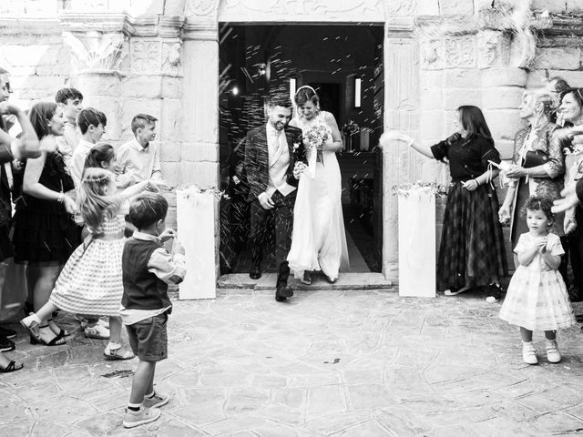 Il matrimonio di Daniele e Miriam a Jesi, Ancona 104