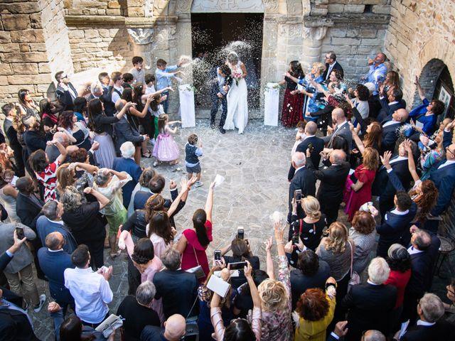 Il matrimonio di Daniele e Miriam a Jesi, Ancona 105
