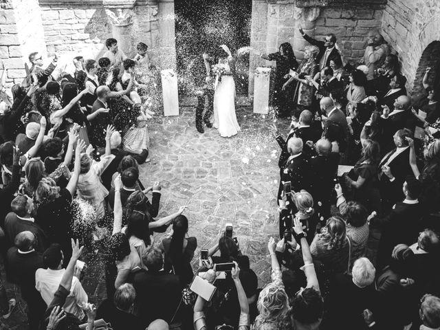 Il matrimonio di Daniele e Miriam a Jesi, Ancona 106
