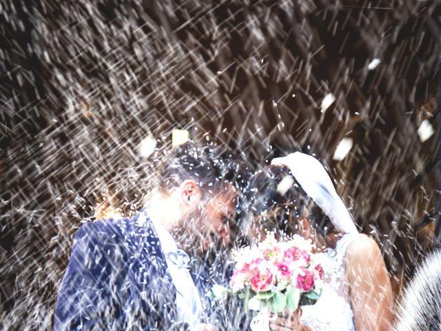 Il matrimonio di Daniele e Miriam a Jesi, Ancona 2