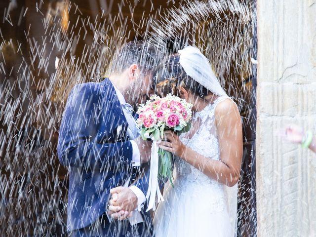 Il matrimonio di Daniele e Miriam a Jesi, Ancona 107
