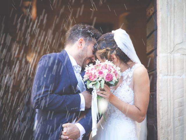 Il matrimonio di Daniele e Miriam a Jesi, Ancona 108