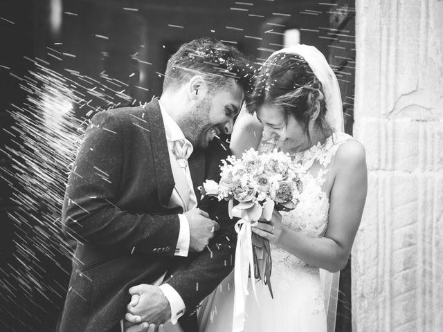 Il matrimonio di Daniele e Miriam a Jesi, Ancona 109