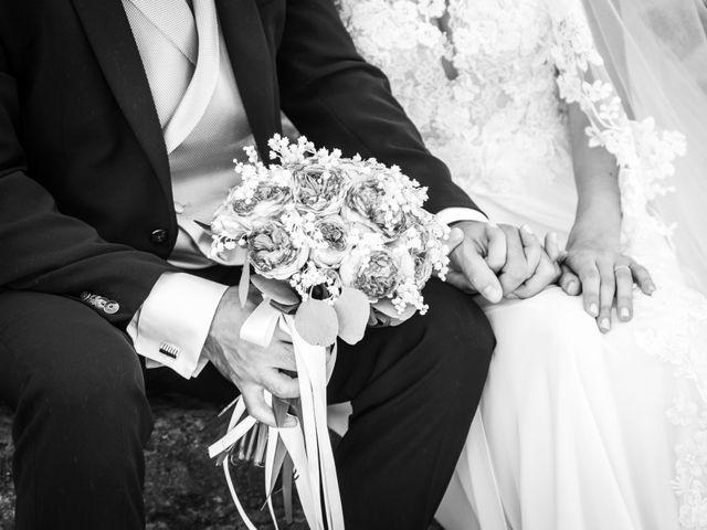 Il matrimonio di Daniele e Miriam a Jesi, Ancona 113