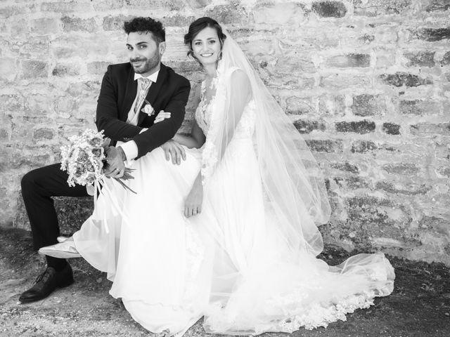 Il matrimonio di Daniele e Miriam a Jesi, Ancona 114