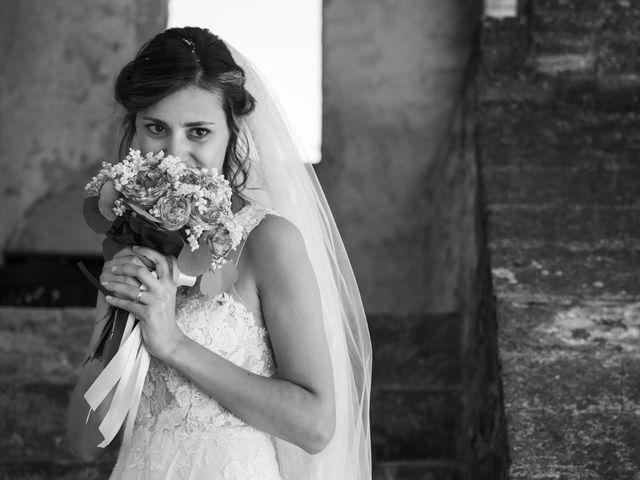 Il matrimonio di Daniele e Miriam a Jesi, Ancona 116