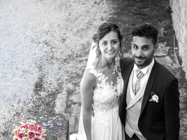 Il matrimonio di Daniele e Miriam a Jesi, Ancona 117