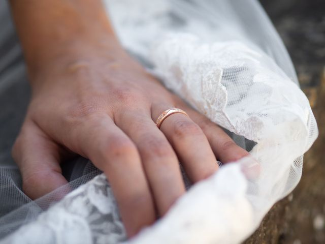 Il matrimonio di Daniele e Miriam a Jesi, Ancona 118