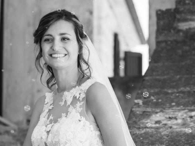Il matrimonio di Daniele e Miriam a Jesi, Ancona 119