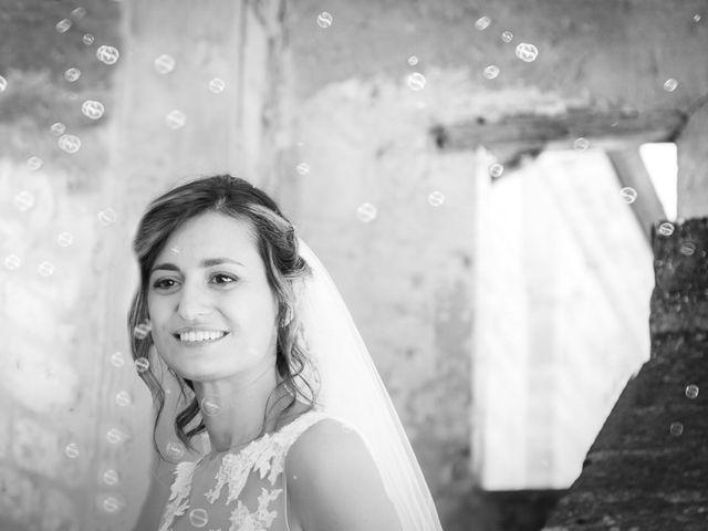 Il matrimonio di Daniele e Miriam a Jesi, Ancona 121