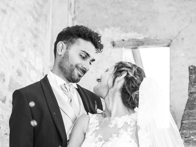 Il matrimonio di Daniele e Miriam a Jesi, Ancona 122