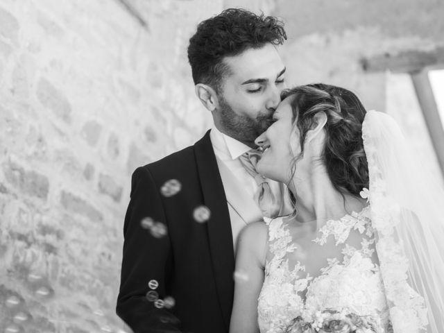 Il matrimonio di Daniele e Miriam a Jesi, Ancona 123