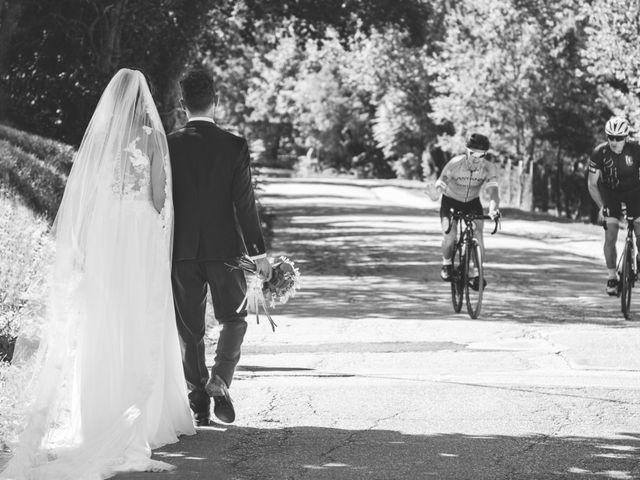 Il matrimonio di Daniele e Miriam a Jesi, Ancona 127