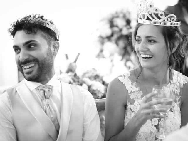 Il matrimonio di Daniele e Miriam a Jesi, Ancona 131