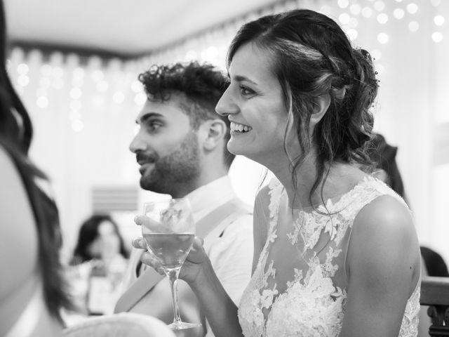 Il matrimonio di Daniele e Miriam a Jesi, Ancona 134