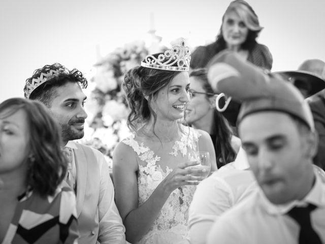 Il matrimonio di Daniele e Miriam a Jesi, Ancona 138
