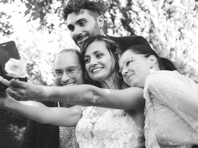 Il matrimonio di Daniele e Miriam a Jesi, Ancona 142