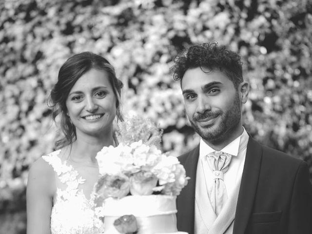 Il matrimonio di Daniele e Miriam a Jesi, Ancona 157