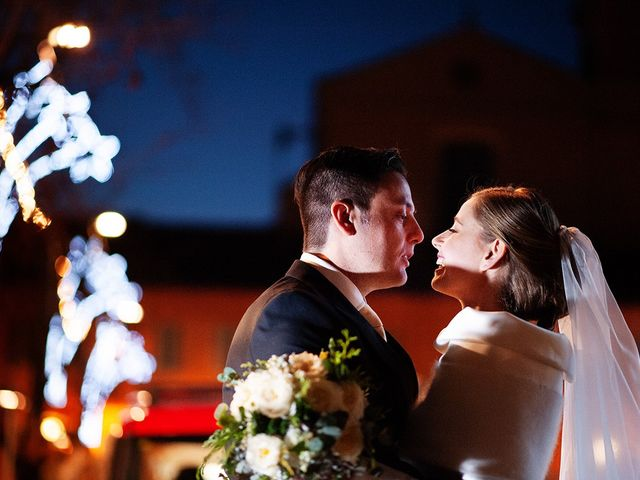 Le nozze di Ettore e Gilda