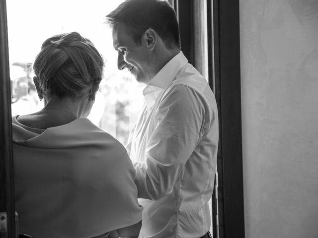 Il matrimonio di Adriano e Giulia a Taranto, Taranto 3