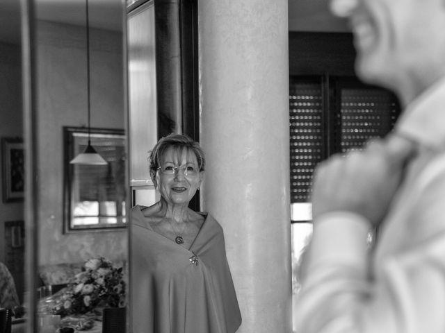 Il matrimonio di Adriano e Giulia a Taranto, Taranto 6