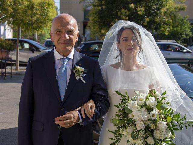 Il matrimonio di Adriano e Giulia a Taranto, Taranto 20