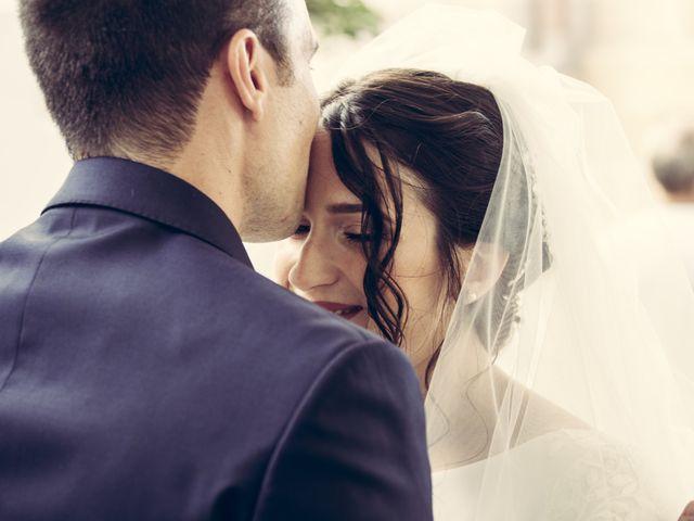 Il matrimonio di Adriano e Giulia a Taranto, Taranto 22
