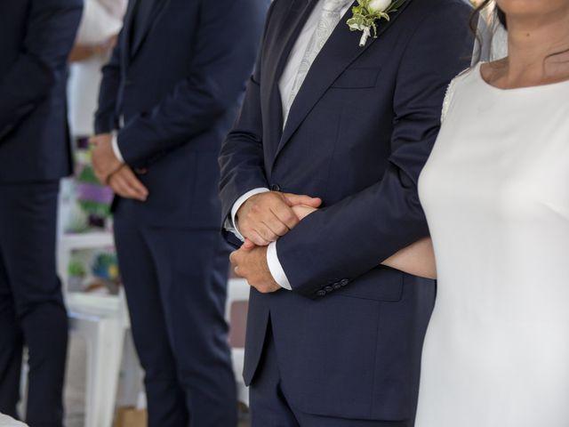 Il matrimonio di Adriano e Giulia a Taranto, Taranto 23