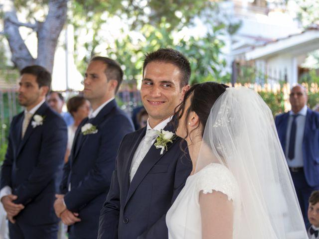 Il matrimonio di Adriano e Giulia a Taranto, Taranto 24