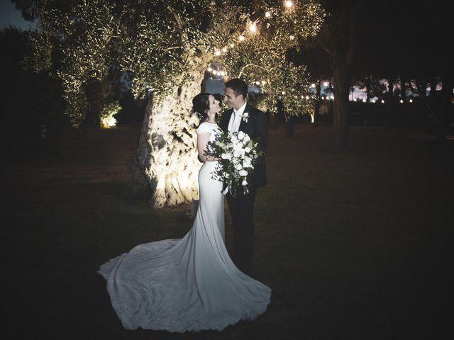 Il matrimonio di Adriano e Giulia a Taranto, Taranto 26