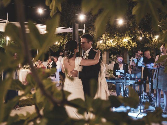 Il matrimonio di Adriano e Giulia a Taranto, Taranto 28
