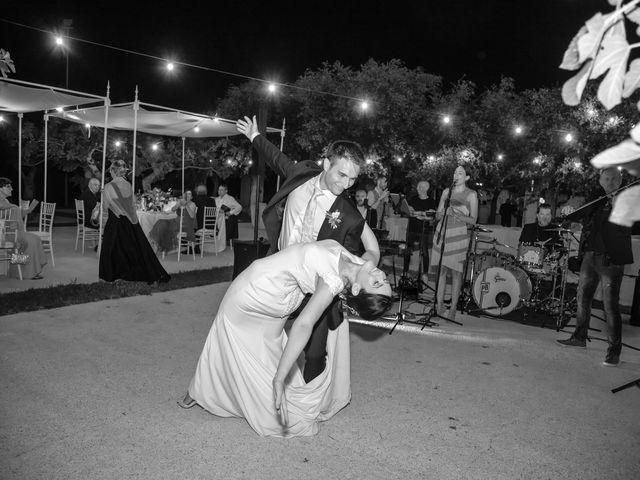 Il matrimonio di Adriano e Giulia a Taranto, Taranto 29