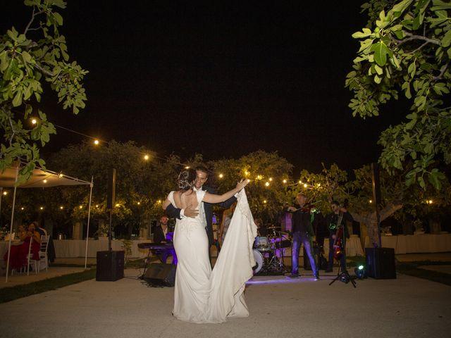Il matrimonio di Adriano e Giulia a Taranto, Taranto 30