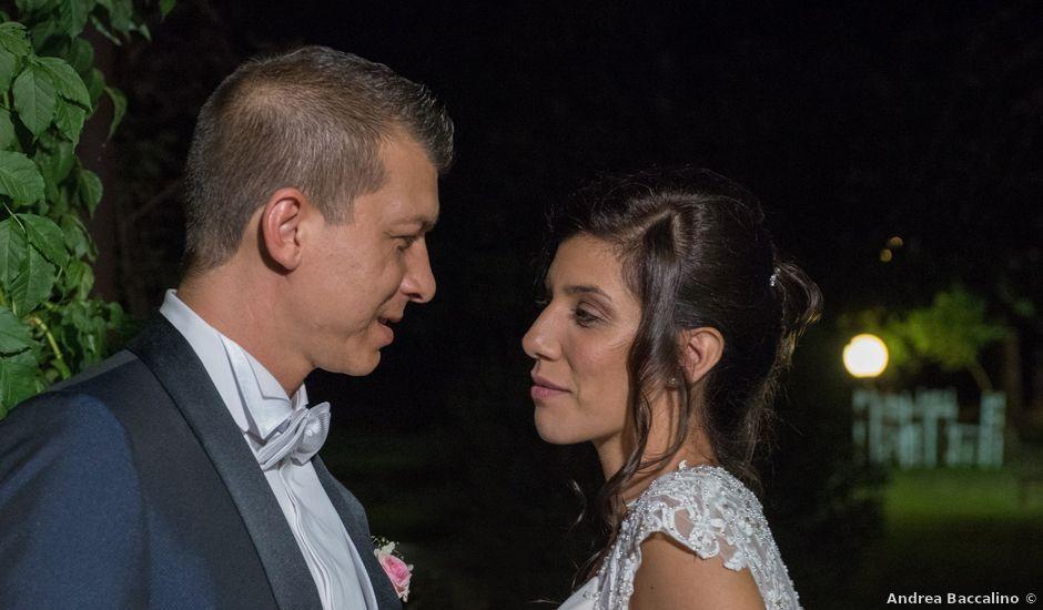 Il matrimonio di Willer e Lucia a Mede, Pavia