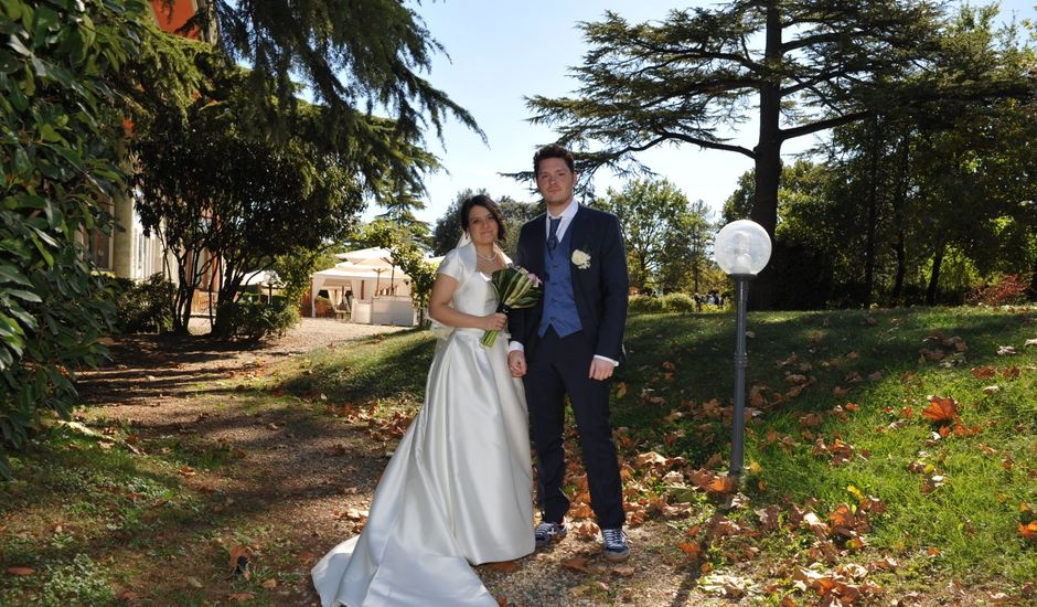 Il matrimonio di Andrea e Valentina a Alessandria, Alessandria