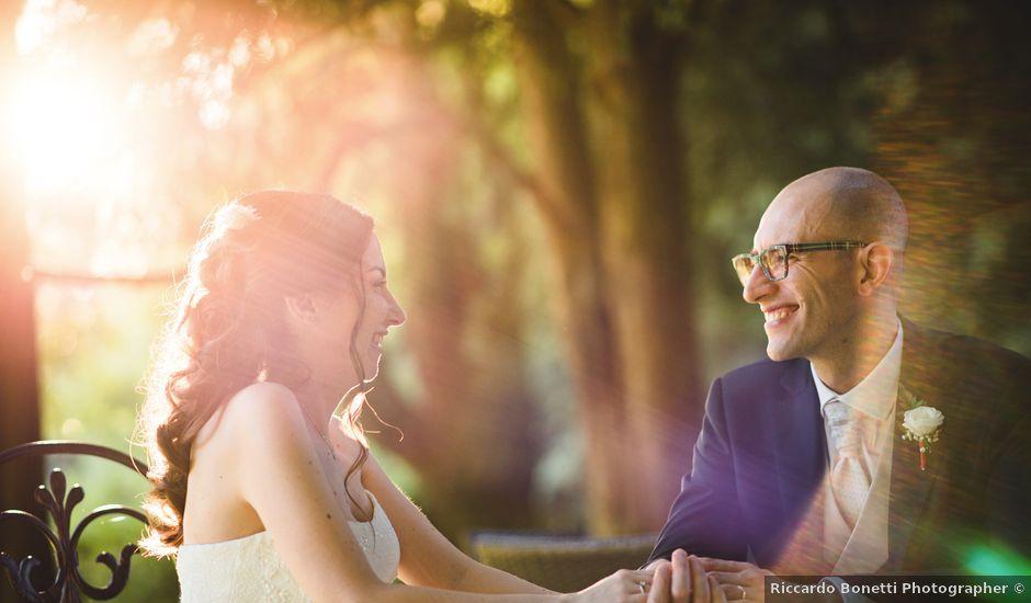 Il matrimonio di Mattia e Mariangela a Lesmo, Monza e Brianza
